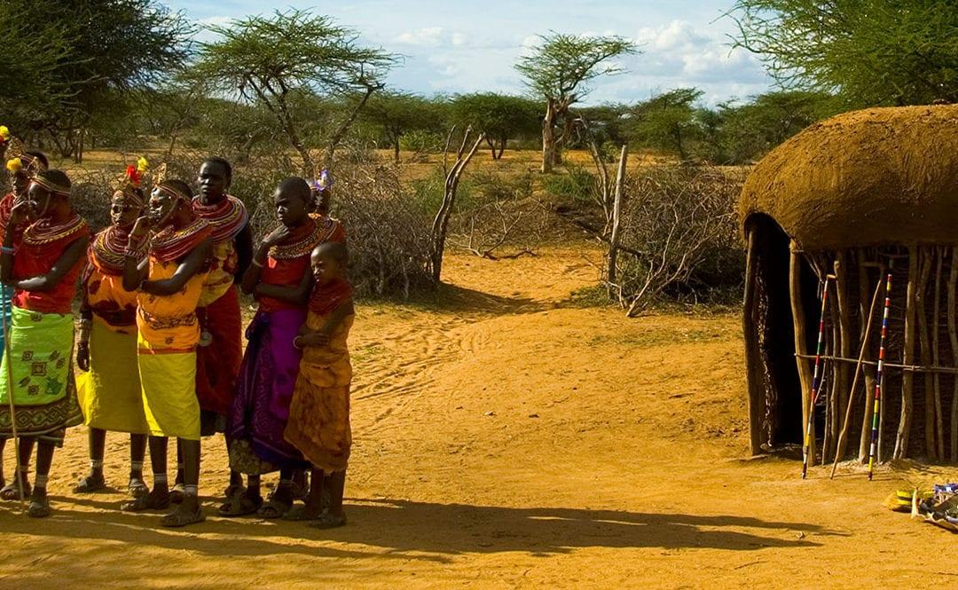8 Days East Turkana