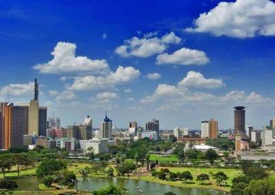 Nairobi History Walks